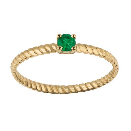 anel-fio-torcido-ouro-amarelo-esmeralda