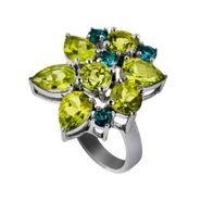 anel-ouro-branco-peridoto-topazio