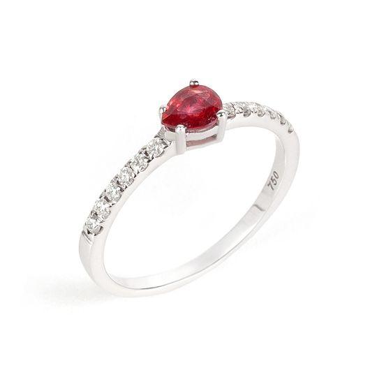 anel-ouro-branco-safira-vermelha-brilhantes