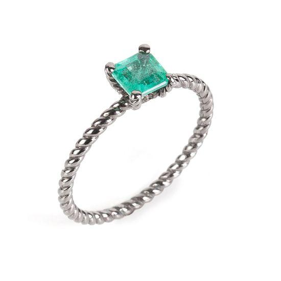 anel-ouro-negro-esmeralda-fio-torcido