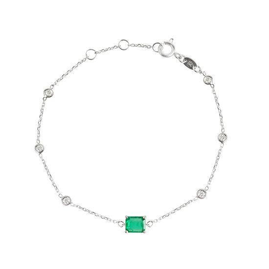 pulseira-esmeralda-brilhantes-petit
