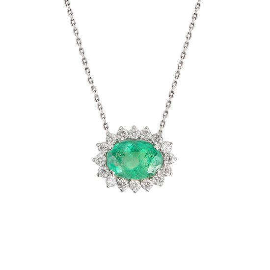 colar-esmeralda-oval-brilhantes