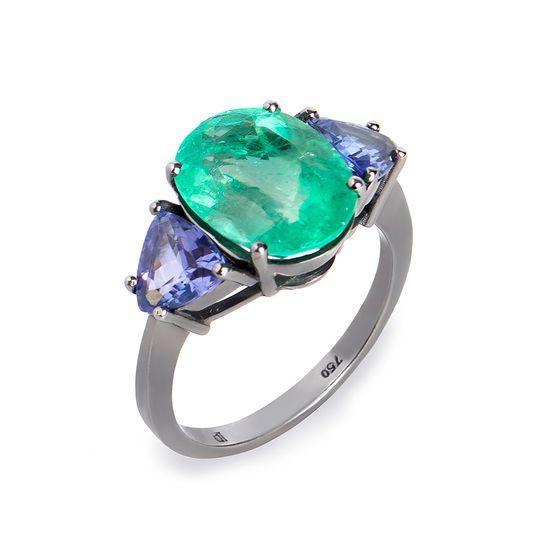 anel-esmeralda-tanzanita