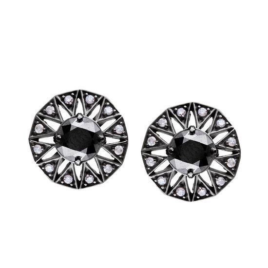 Brinco-redondo-diamante-negro