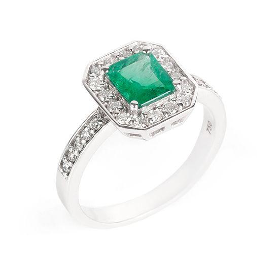 anel-ouro-branco-esmeralda-brilhante