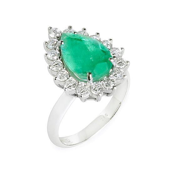 anel-esmeralda-colombiana-gota-brilhantes