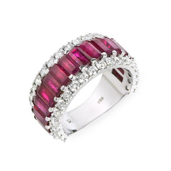anel-rubi-baguete-brilhantes-lateral