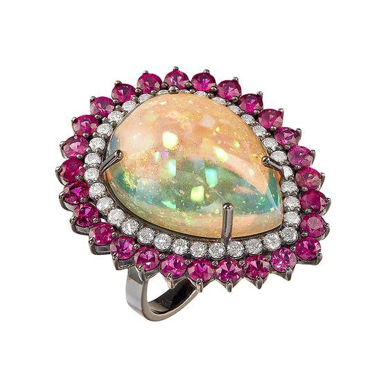 anel-opala-rubi-brilhantes-brancos