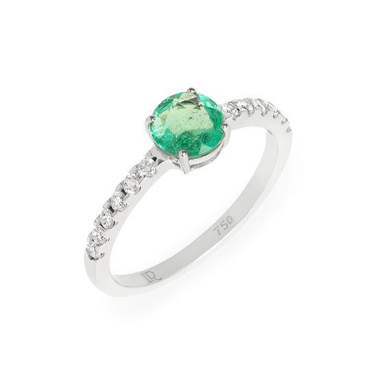anel-esmeralda-colombiana-redonda-brilhantes