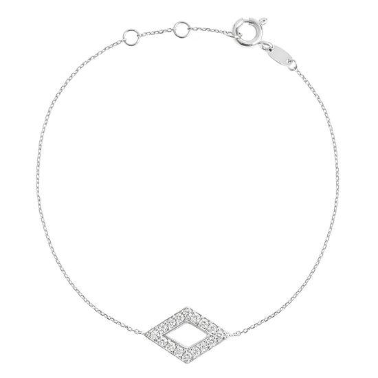 pulseira-losango-brilhantes-brancos
