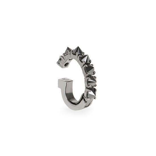 piercing-spike-diamante-negro