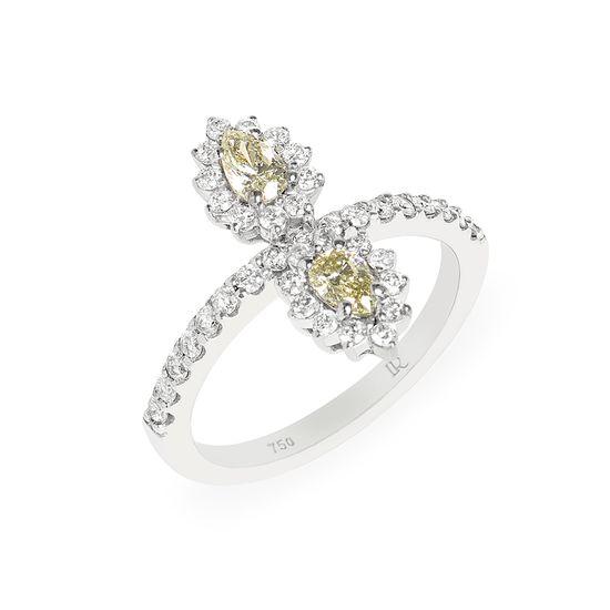 anel-fancy-yellow-duplo-brilhantes-brancos