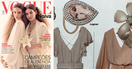 Revista Vogue | Junho 2018