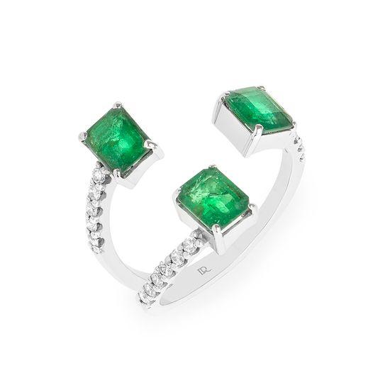 anel-tres-aros-esmeralda