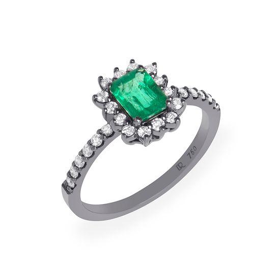 anel-esmeralda-retangular-brilhantes