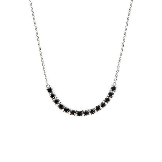 colar-ouro-branco-mini-riviera-brilhantes-negros