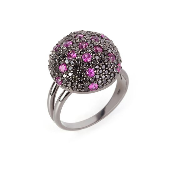 anel-ouro-negro-safira-brilhantes-lateral