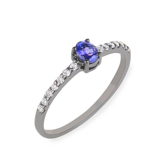 anel-tanzanita-oval-brilhantes-ANONTAN77170