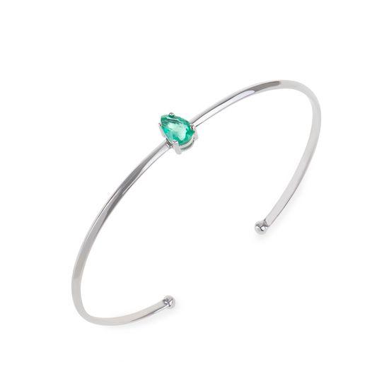 bracelete-esmeralda-gota-colombiana-lateral-PUOAESM54500