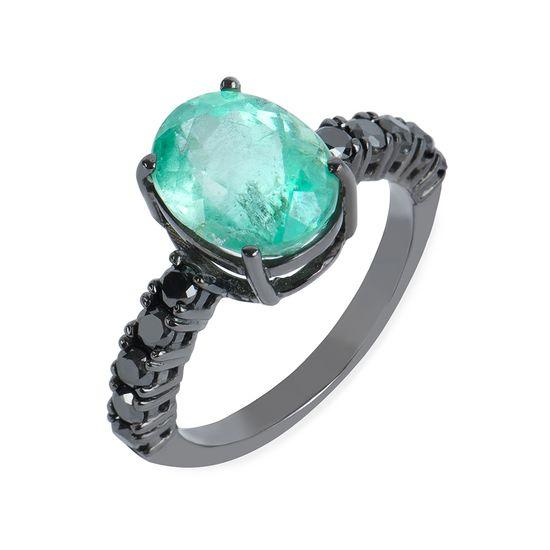 anel-ouro-negro-esmeralda-brilhantes-negros-ANONESM77500